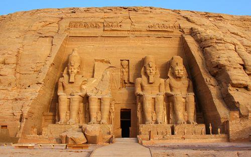 Optional Abu Simbel Excursion
