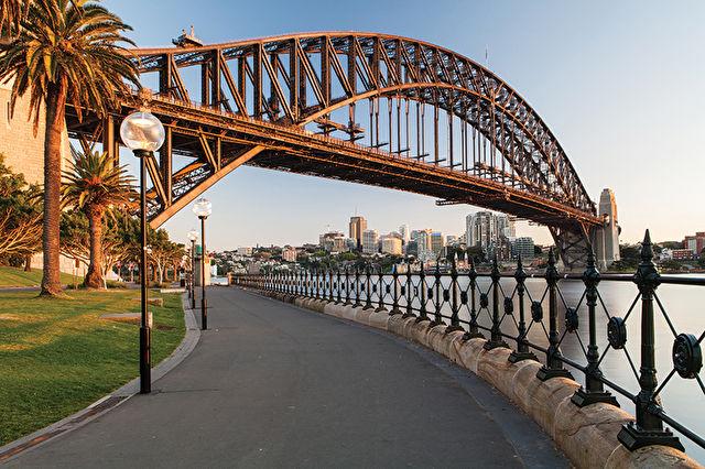 Sydney & Queensland Showcase