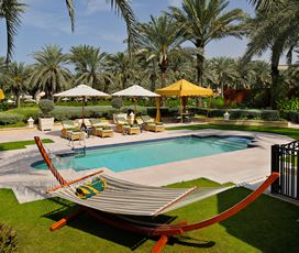 One and Only Royal Mirage Residence & Spa