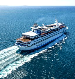 Cruise Holidays in Greece
