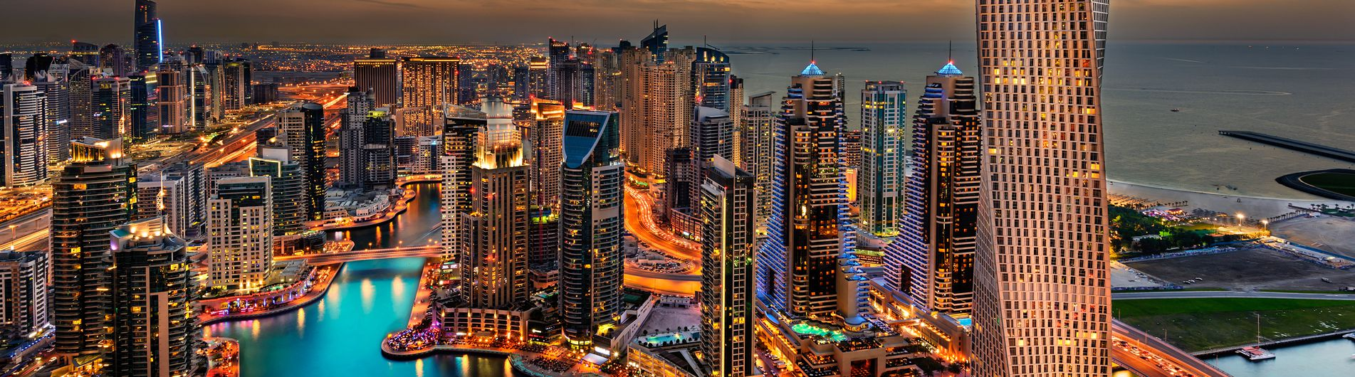 Dubai City Breaks