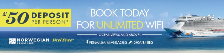 Norwegian Cruise Line Cruise Deals