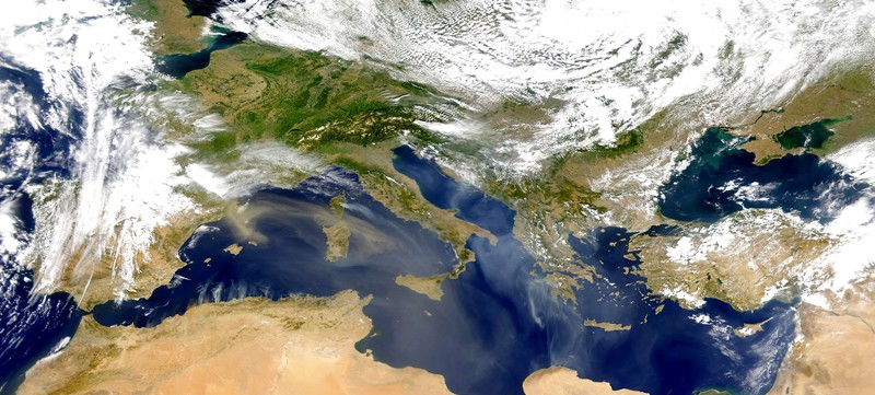 Blog | Compare The Med