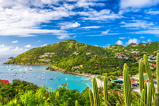 Caribbean Highlights Voyage Fly Cruise