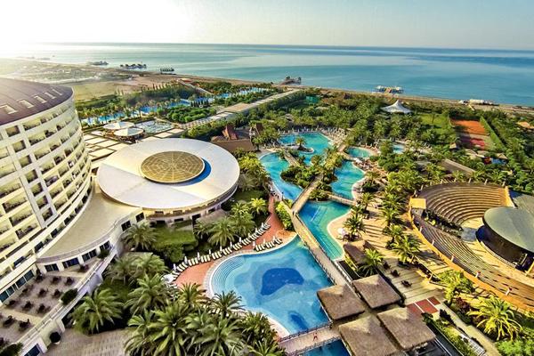 Royal Wings Hotel Lara Beach Deals 2018-2019 | Royal Wings Hotel in Lara Beach
