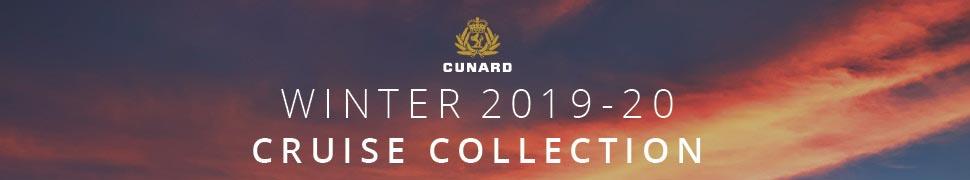 Cunard, Winter 2019/20