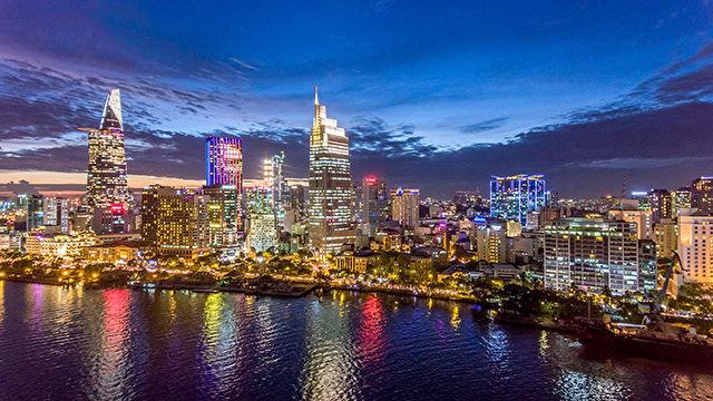 Hong Kong to Dubai