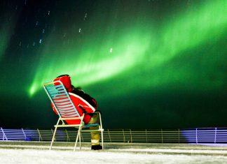 Veja a Aurora Boreal e Sol da Meia-Noite em cruzeiros pela Noruega