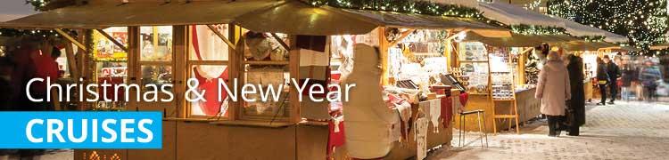 Christmas New Year Cruises