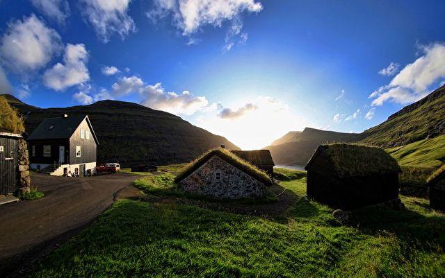 Iceland Circumnavigation & Northern Isles