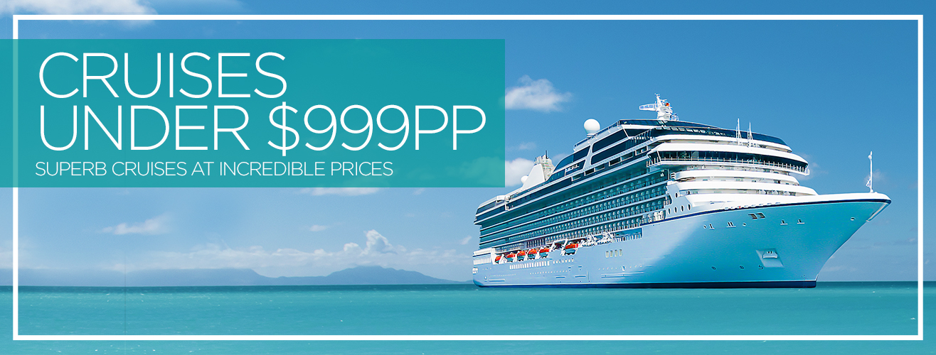 Last minutes Cruise Deal