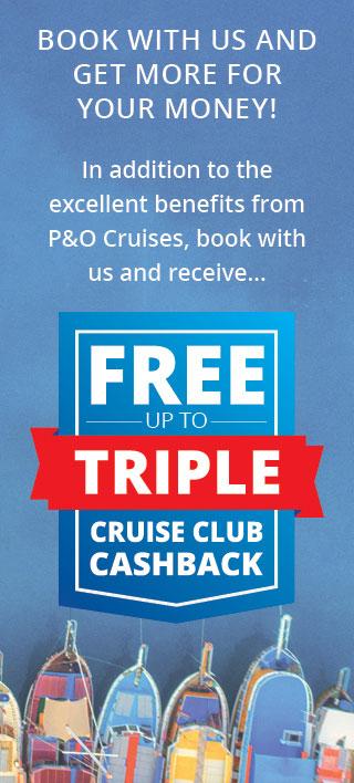 P&O Cruises 2020 Collecdtion