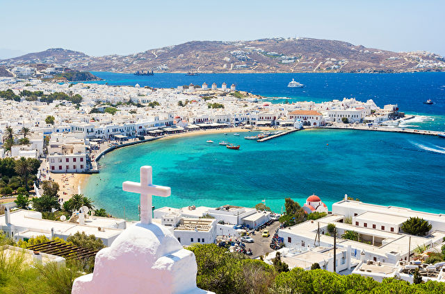 Greece & Italy Pursuit Voyage Fly-Cruise