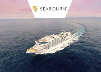Seabourn – Confira os destaques da semana