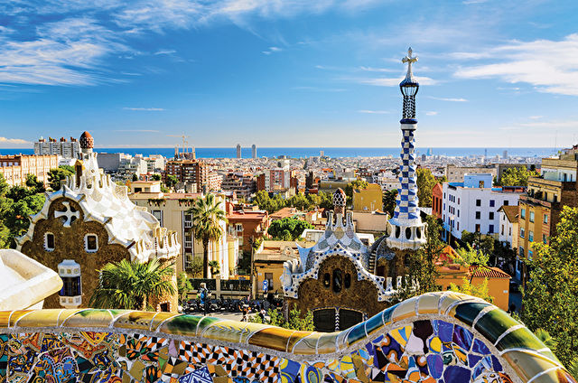 Barcelona Stay with Taste of Italy Cruise
