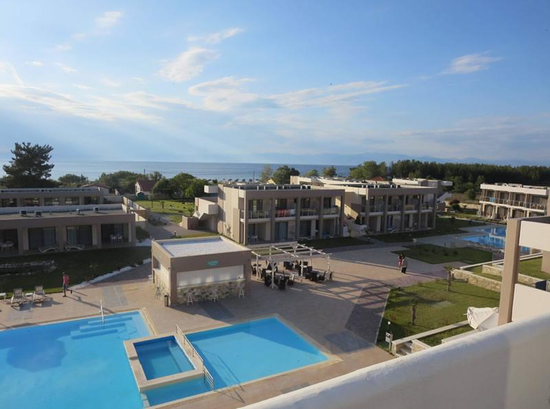 Alea Hotel & Suites Thassos
