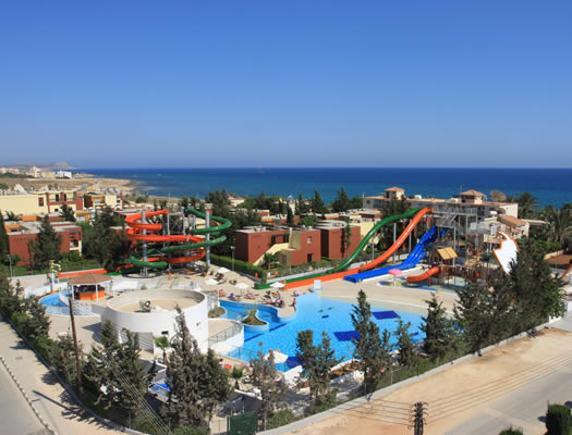 4* Electra Holiday Village