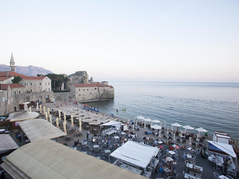 4* Astoria Budva