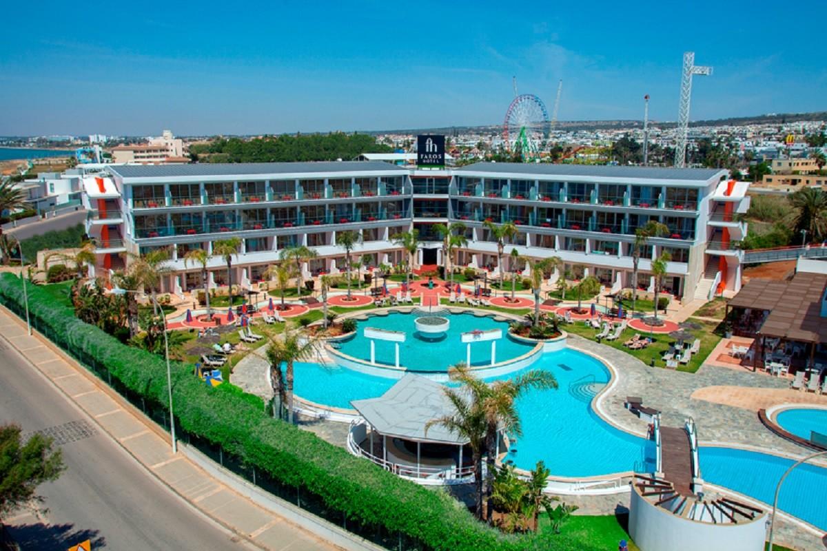 3* Faros Hotel